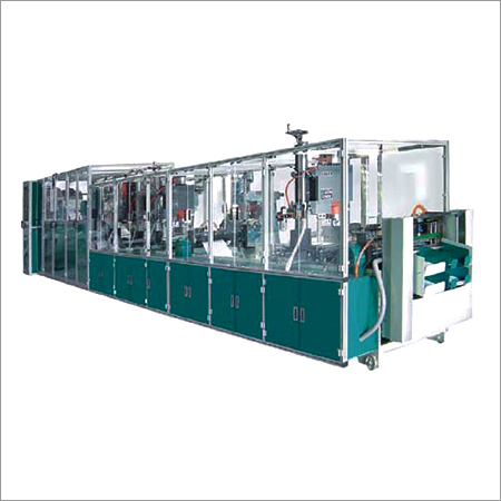 Semi Automatic PP Sheet Extruder