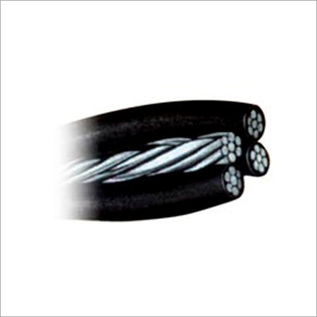 HTS Transmission Cable
