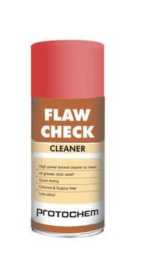 Flaw Check Spray
