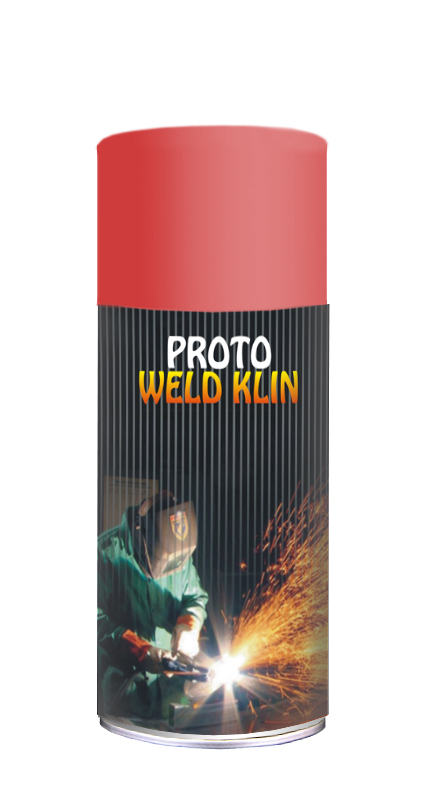 Welding Anti Spatter Spray