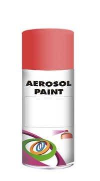 Aerosol Paint