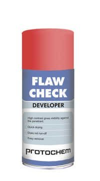Flaw Check Chemicals