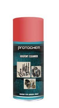 Solvent Cleaner