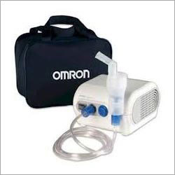 Omron Nebulizer Machine
