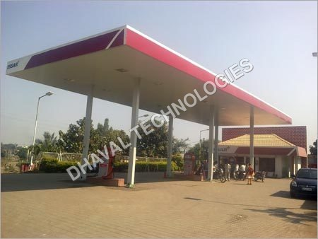Petroleum Retail Outlet Canopies