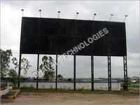 Led Display Hoardings