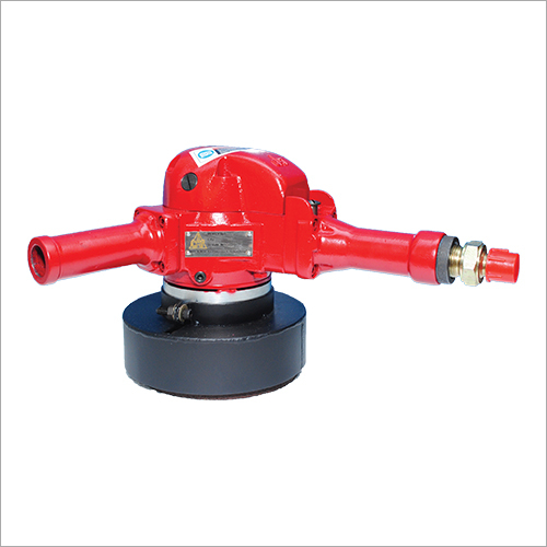 Industrial Angle Grinder