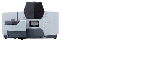 Shimadzu Atomic Absorption Spectrophotometer