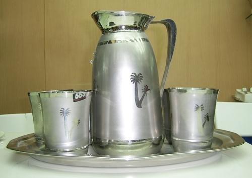 Lemon Set & Ice Buckets