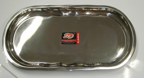 Ovale plates