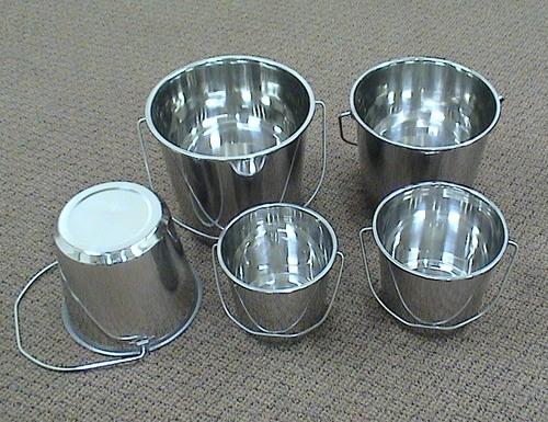 Bucket 5 Pcs Set
