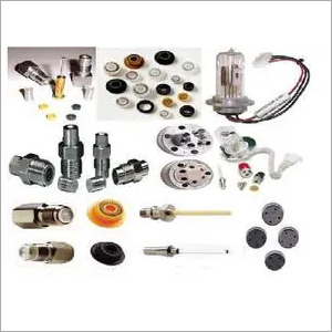 Laboratory Machines Spare Parts And Kits