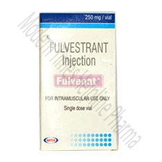 Fulvestrant Tablets