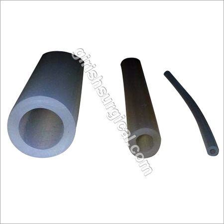 Surgical Transparent Silicone Rubber Sleeves & Suc