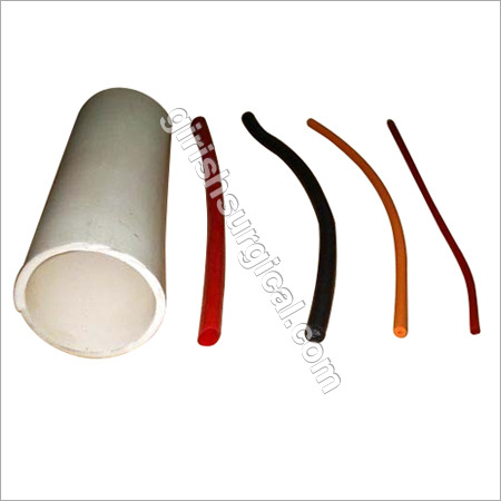 Silicone Rubber Sleeves & Tubes