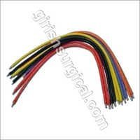 Silicone Wires & Cables