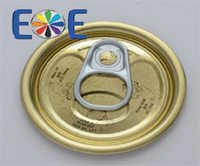 Indonesia 202 tinplate easy open cover seller