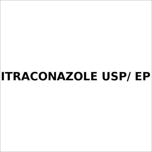 ITRACONAZOLE USP/ EP