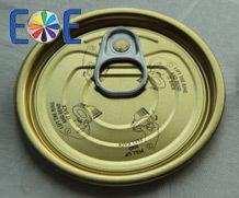 East Timor 211 tinplate easy open lid  maker