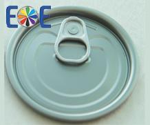 Palestine 214 Tinplate Steel Easy Open Lid Supplie