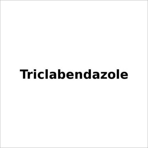 Triclabendazole Drug