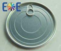 Kampuchea 502 Tinplate Penny Lever Lid Company