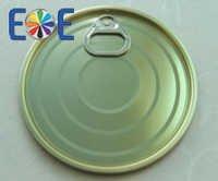 Kazakstan 603 Tinplate Steel Lid Supplier