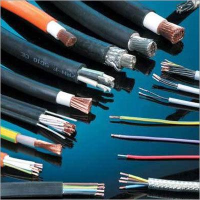 PVC Instrumentation Cables