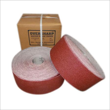 Aloxide Cloth Rolls