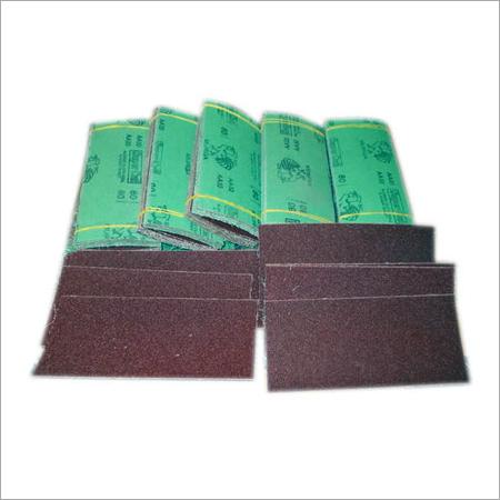Abrasives Cloth Handy sheets
