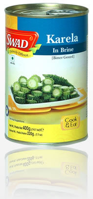 Canned Vegetable In Brine