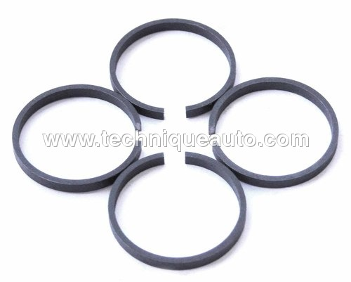 Square Piston Ring (Set of 4 Piece)