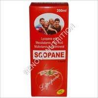 Lycopene Multivitamin Syrup