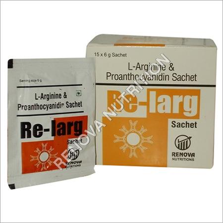 L-Arginine Medicine