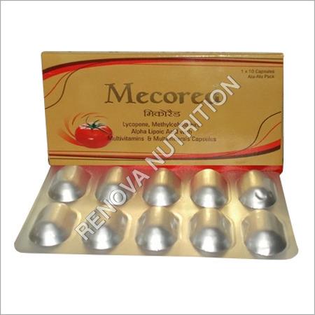 Lycopene Methylcobalamin