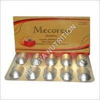 Lycopene Methylcobalamin Alpha Lipoic Acid Capsules