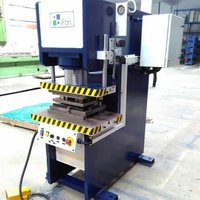 Hydraulic C Type Press