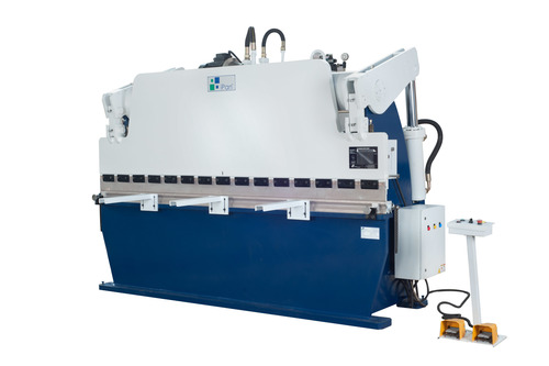 Metal & Sheet Forming Machine