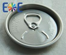 Haiti 206 Aluminum Easy Open Caps Maker