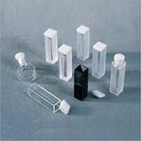 Quartz Glass Cuvette