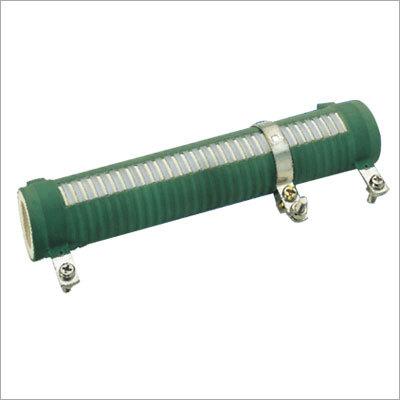 Adjustable Wirewound Resistor