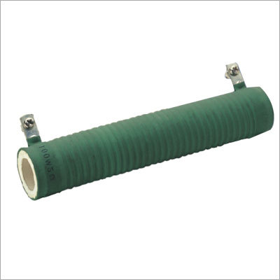 Silicon Coated Fixed Wire Wound Resistor