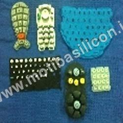 Silicone Keypads