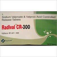 Sodium Valproic Tablets