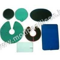 Silicone Conductive Pads
