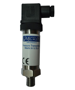 Compound Pressure Transmitter