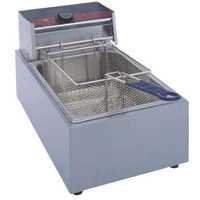 Deep Fat Fryer Table Top Model Single Pan