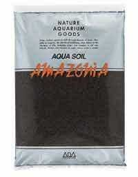 ADA Aqua Soil Amazonia 3 Ltr.