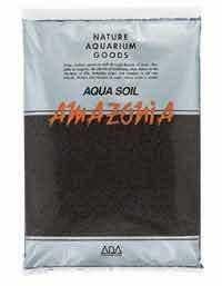 ADA Aqua Soil Amazonia 9 Ltr.