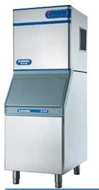Ice Cube Maker - Icematic 150 Kg Model